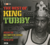 King Tubby - The Best Of King Tubby (Trojan) 2xCD